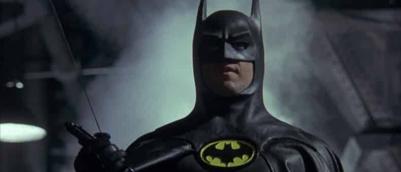 Michael Keaton Reportedly in Talks to Return as Batman for Flash Movie