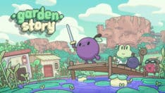 Garden Story Is Expanding Its World, Will Now Release in 2021 Picogram Rose City Games Kowloon Nights