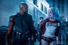 David Ayer Suicide Squad comedy Batman v Superman BvS Deadpool Guardians of the Galaxy