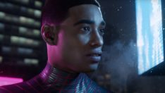 Spider-Man: Miles Morales expansion not a sequel or full new game Sony PlayStation 5 Marvel