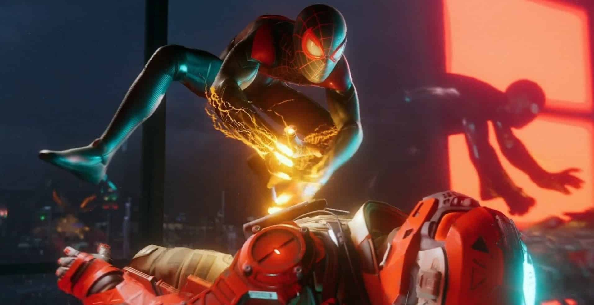 Spider-Man: Miles Morales Marvel PlayStation 5 PS5 holiday 2020 release date