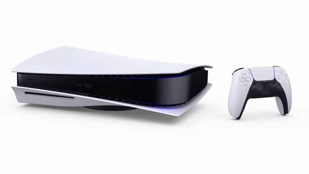 Sony PlayStation 5 scalping resellers reselling sold out PS5 console on eBay, Amazon, etc. changing the law on scalping legality