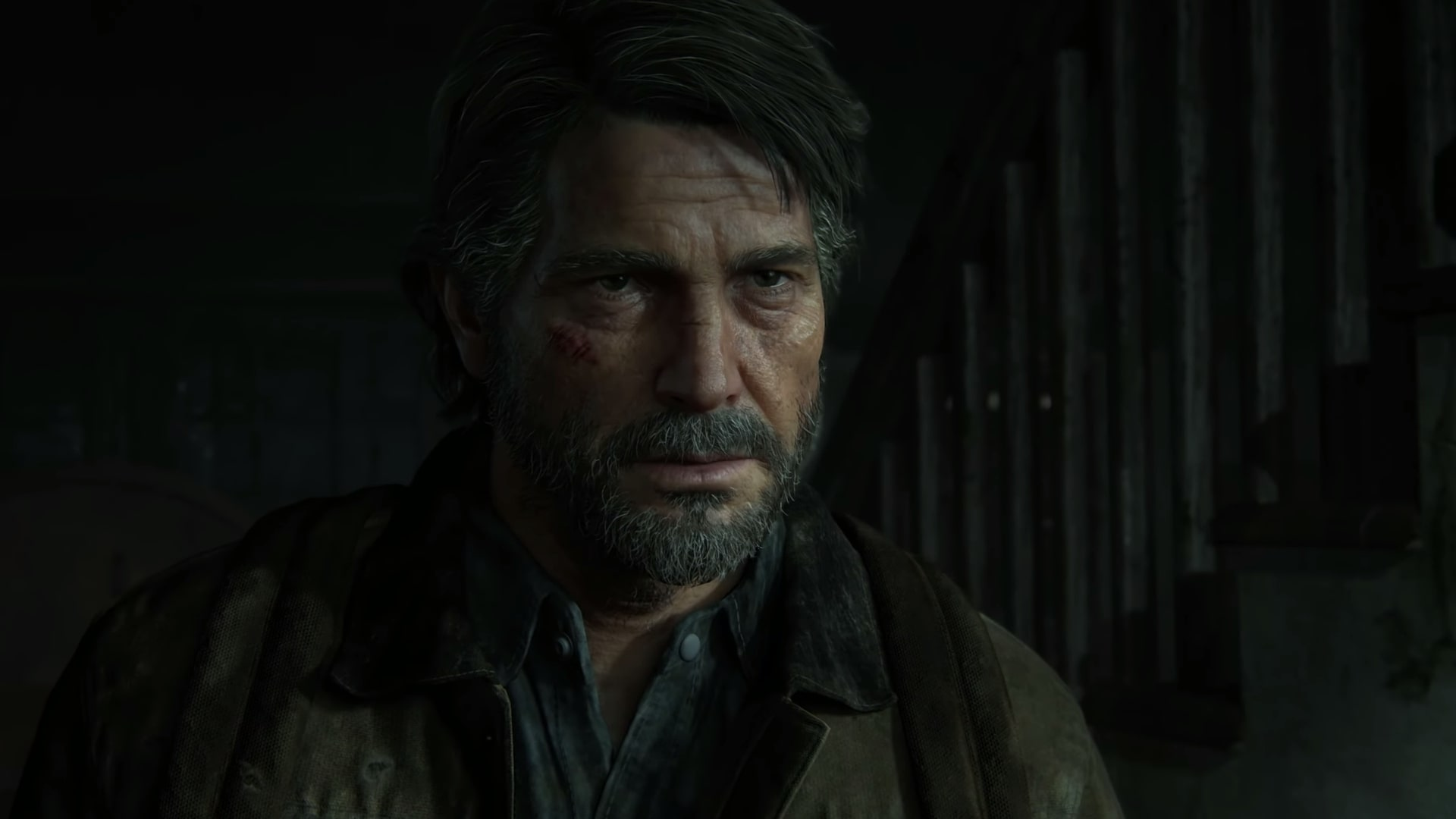 Maybe the Lack of Message in The Last of Us Part II Is the Point Joel death Ellie revenge on Abby and meaningless life in a world with no cure