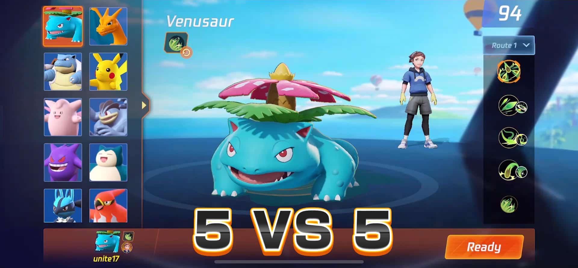 Pokémon Unite, Pokémon Presents, Tencent, MOBA, TiMi Studios,
