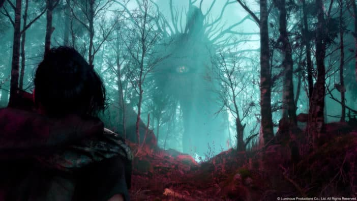 Project Athia Announced by Square Enix Exclusively for PlayStation 5 Gary Whitta