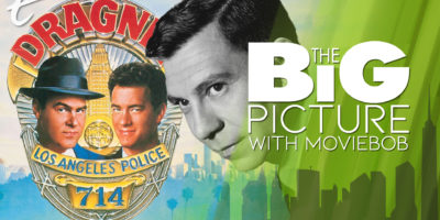How Dragnet Changed the Entire Genre of Crime Fiction - The Big Picture Bob Chipman