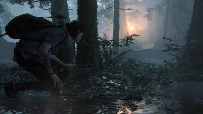 The Last of Us Part II Has No DLC Plans, Multiplayer Spinoff Still Possible Neil Druckmann Naughty Dog