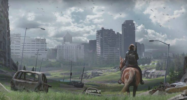 Maybe the Lack of Message in The Last of Us Part II Is the Point Joel death Ellie revenge on Abby and meaningless life in a world with no cure Video game news 9/22/20: The Last of Us Day, maybe no Mass Effect Trilogy remaster for Switch, Xbox Series X | S preorder problems, Xbox Game Pass 15 million