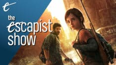 The Last of Us Retrospective - The Escapist Show Naughty Dog Jack Packard Nick Calandra