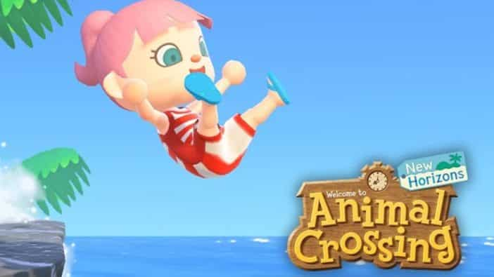 News you might've missed on 6/25/20: announcement of new Animal Crossing update, eShop sale, The World Ends With You anime, and more. deadly premonition 2