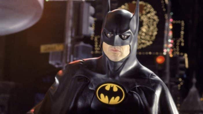 Michael Keaton Batman DC Extended Universe DCEU multiverse with The Flash: a good thing for continuity WB
