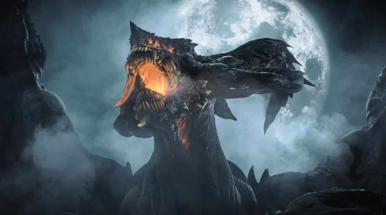 Bluepoint Games remake Old King Allant Demons Souls boss fight paved the way for FromSoftware future Miyazaki Demon's Souls