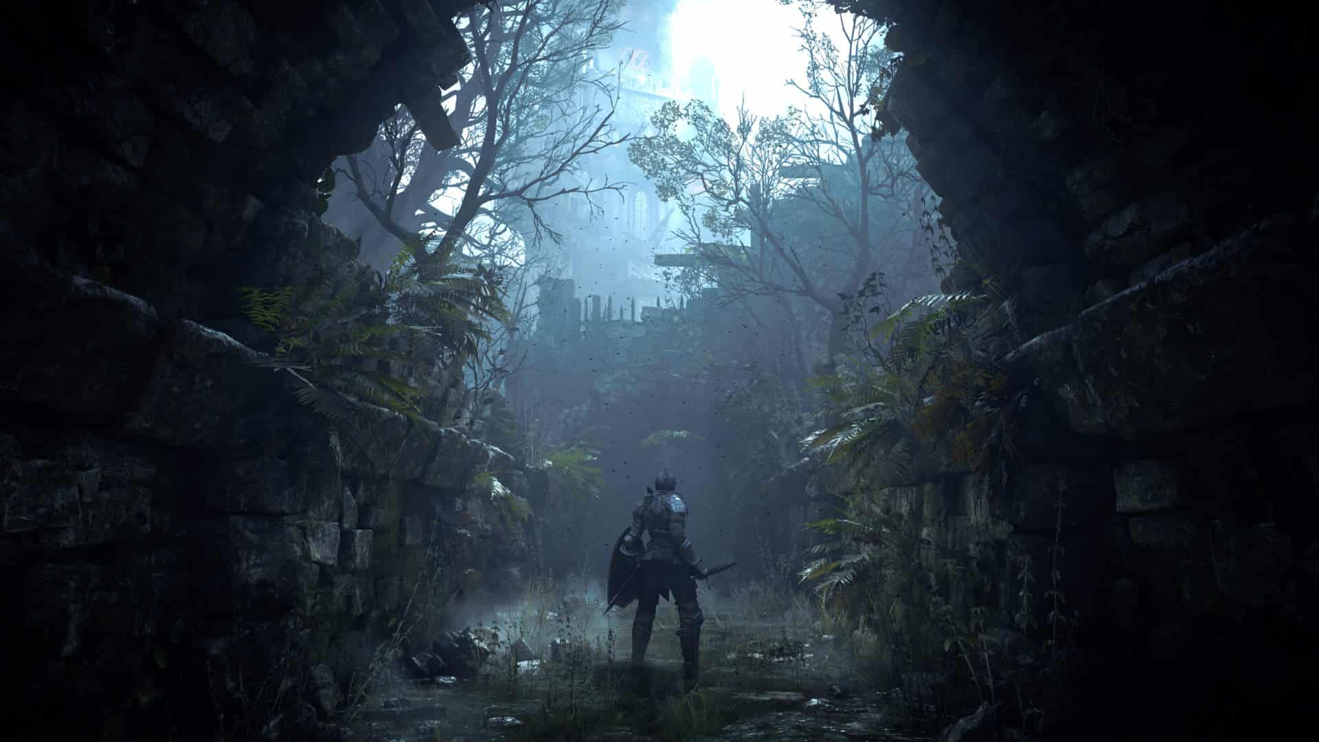 PlayStation 5 FromSoftware Bluepoint Games Sony Japan Studio remake Demon's Souls
