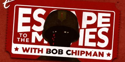 Spike Lee Da 5 Bloods review Escape to the Movies Bob Chipman