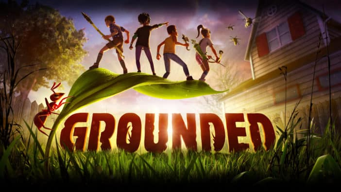 Grounded preview Obsidian Entertainment Xbox Microsoft