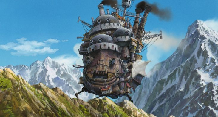 Aya and the Witch: Studio Ghibli Announces Its First Fully CG Film