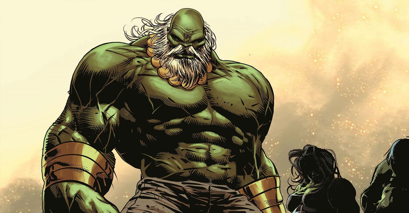 Maestro Hulk What If stories Elseworlds comics judicial court advisory opinions hypothetical legal situations outside the law