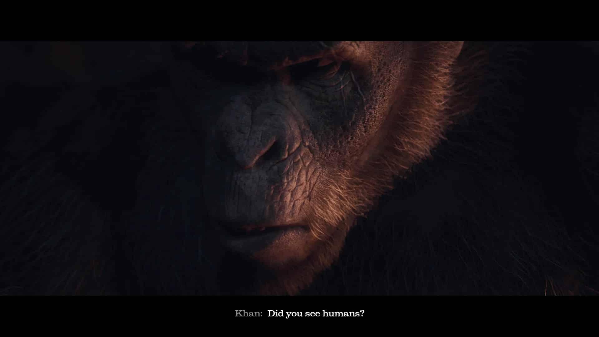 Planet of the Apes: Last Frontier The Imaginati Studios The Imaginarium