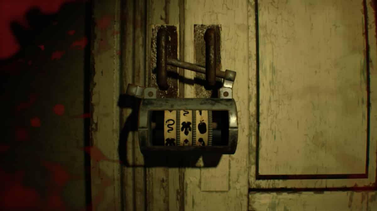 Marguerite DLC puzzle Resident Evil 7 escape room horror Capcom Snapshot Marty Sliva