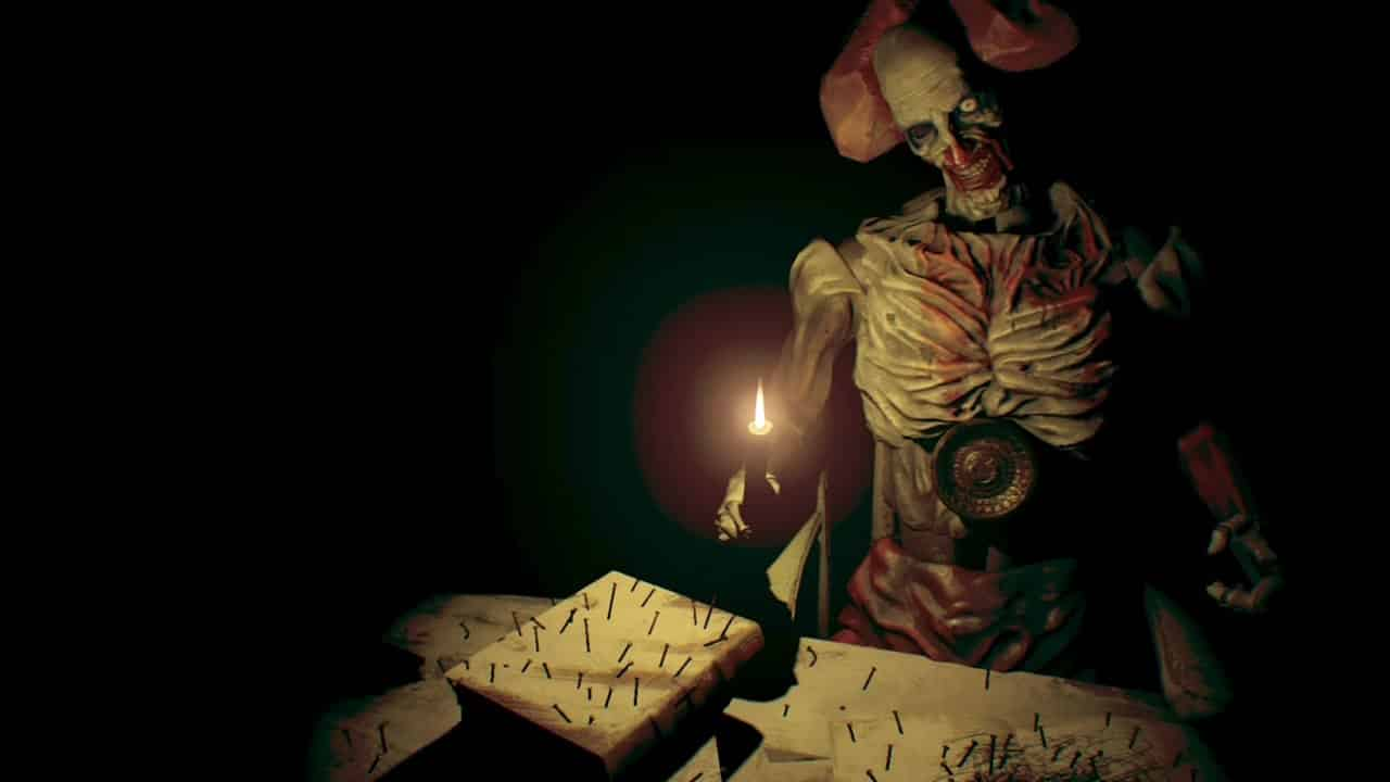 Resident Evil 7 S Escape Room Puzzles Are True Survival Horror