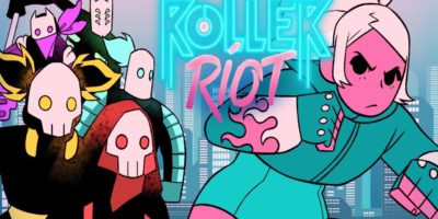 Roller Riot MassDiGI beat em up free game