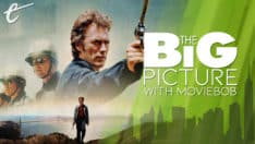 Clint Eastwood Dirty Harry character did not begin as a revenge fantasy vigilante exactly - The Big Picture, Bob Chipman