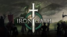 The Iron Oath Curious Panda Games Humble Games