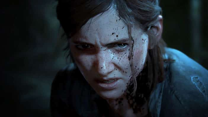 The Last of Us Part II narrative story non-linear storytelling decisions Naughty Dog
