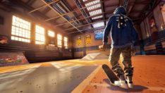 news you mightve missed 6/23/20 tony hawk demo trails of cold steel iv oculus go stadia