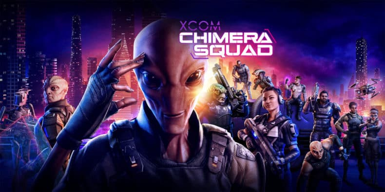 AAA video game spin-offs and expansions should become the norm, a pillar of AAA sector like XCOM: Chimera Squad