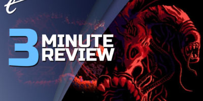 Review in 3 Minutes Carrion Phobia Game Studio Devolver Digital