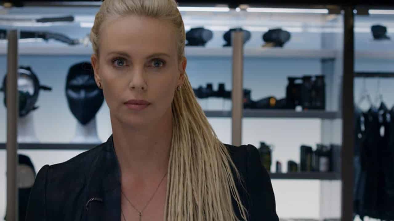 With Mad Max: Fury Road, Atomic Blonde, and Fast and Furious, Charlize Theron has proven herself a major action star.