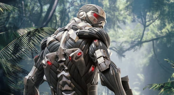 Crysis Remastered, Saber Interactive, Crytek, delay, polish