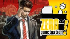 Deadly Premonition 2: A Blessing in Disguise review Zero Punctuation Yahtzee Croshaw Swery Rising Star Games Toybox