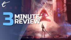 Hellpoint review in 3 minutes tinybuild cradle games co-op dark fantasy soulslike Dark Souls
