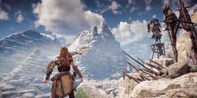 Horizon Zero Dawn PC Horizon Zero Dawn Complete Edition release date August Guerrilla Games trailer PC features