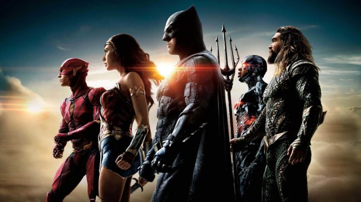 Zack Snyder Justice League HBO Max not DCEU DC Extended Universe Snyderverse Zack Snyder's Justice League