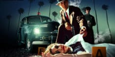 Rockstar AAA Open-World VR Game in Development at Video Games Deluxe L.A. Noire: The VR Case Files