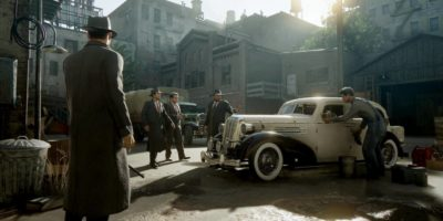 News you mightve missed on 7/7/20: Mafia Definitive Edition delay, Test Drive Unlimited Solar Crown revealed, July PS Now games, Nacon Connect Vampire: The Masquerade - Swansong Ys Origin