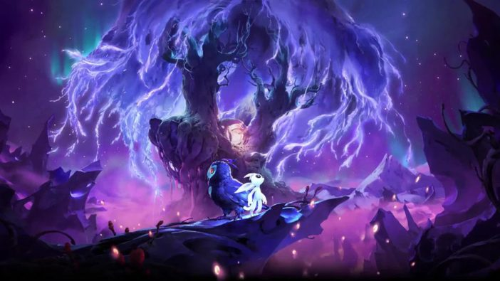 Ori and the Blind Forest, Private Division, Moon Studios, League of Geeks, Roll7