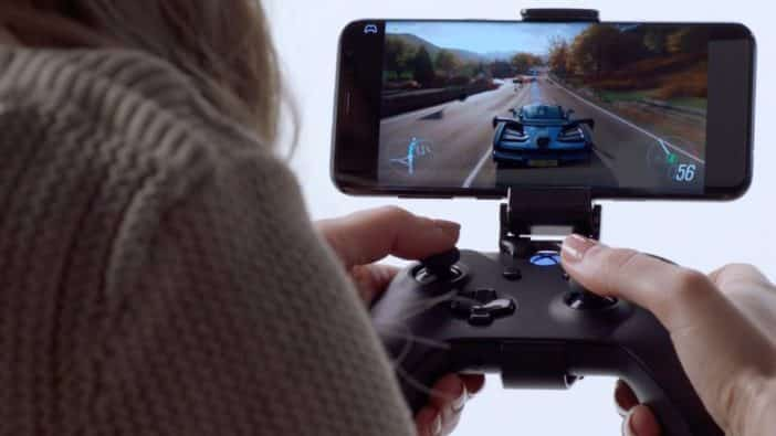 Project xCloud, Microsoft, Xbox Series X, Xbox Game Pass Ultimate, stream, streaming
