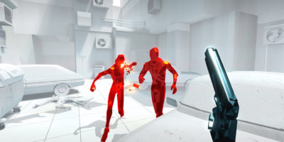 Early Access, Superhot: Mind Control Delete, Superhot Team, standalone,