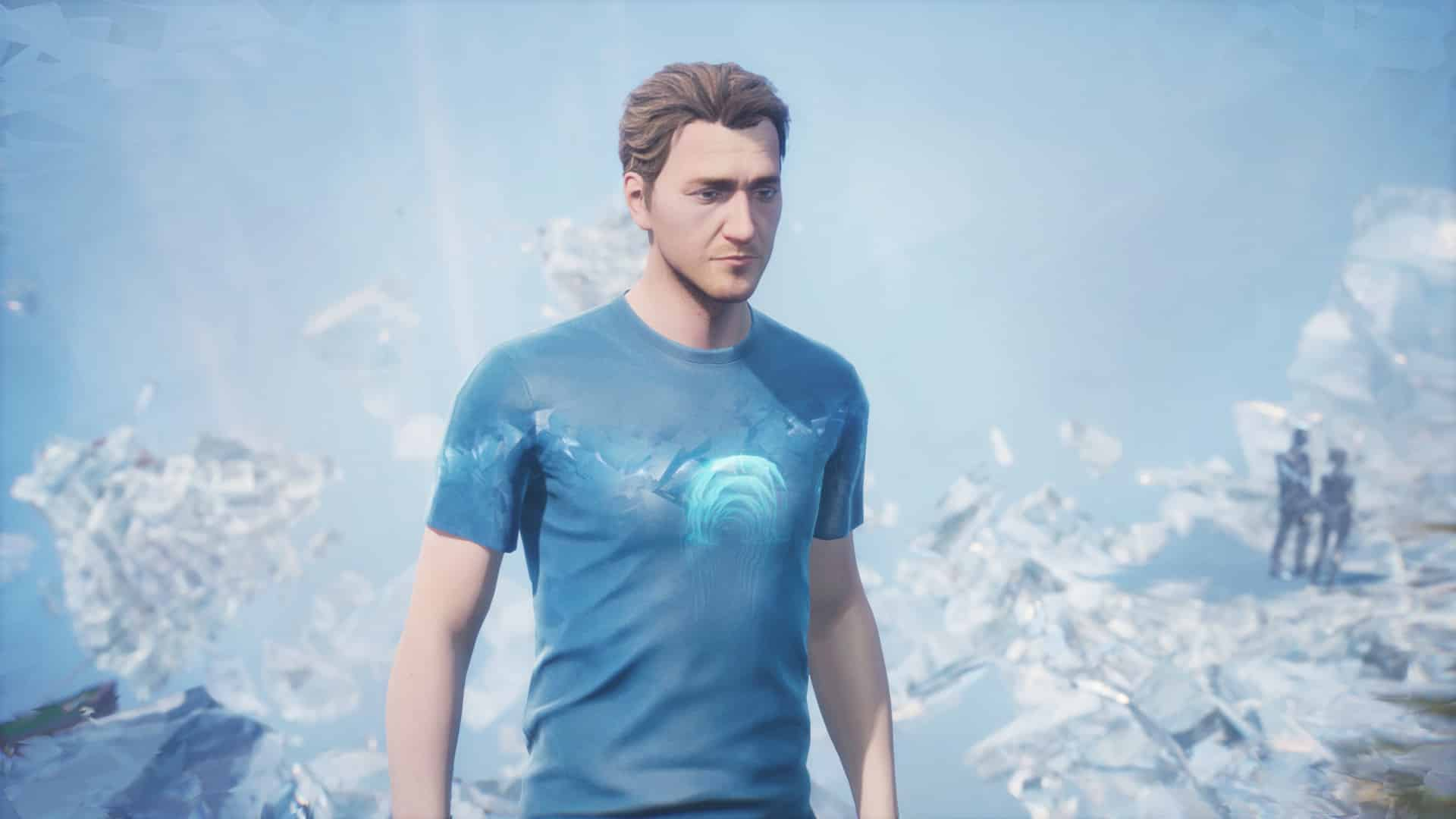 Twin Mirror from Dontnod Sends You Inside Your Own Mind to Solve the Mystery of Your Best Friend's Death