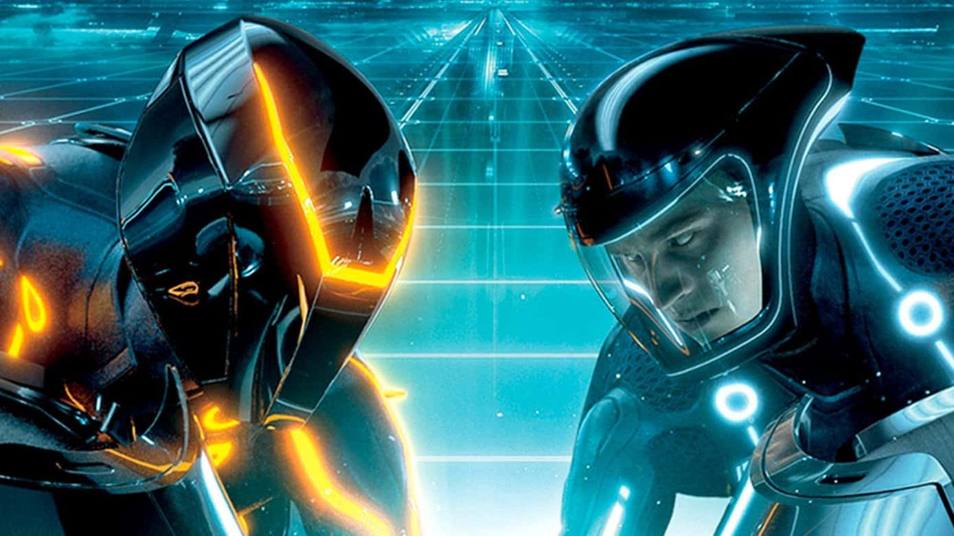 Tron 3 Tron: Legacy Was a Disney Princess Movie Aimed at Boys, a different approach to live-action adaptation compared to The Lion King