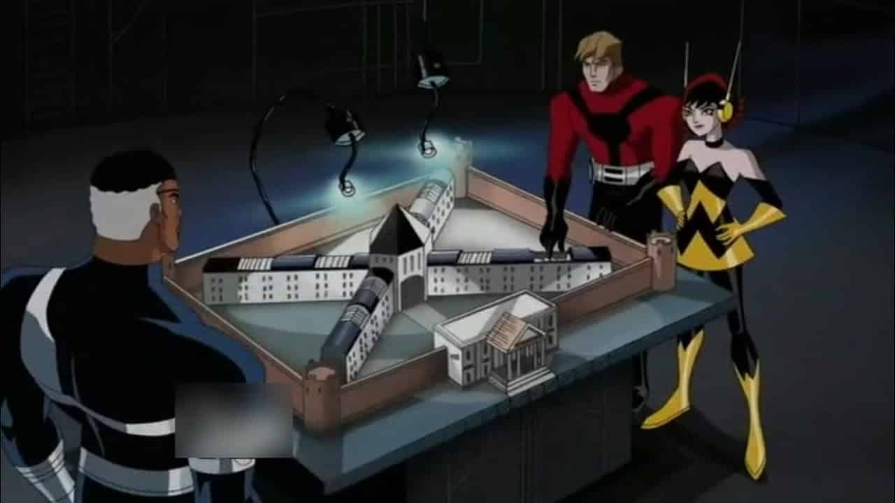 Ant-Man The Big House