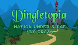 Dingletopia: Nation Under Siege (by Orcs) GZ Storm Lazrool free strategy game 4X