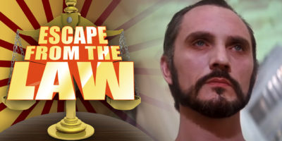 how to punish supervillains punishment court and prison options for legality: Zod in the Phantom Zone, Raft, Arkham Asylum, brainwashing