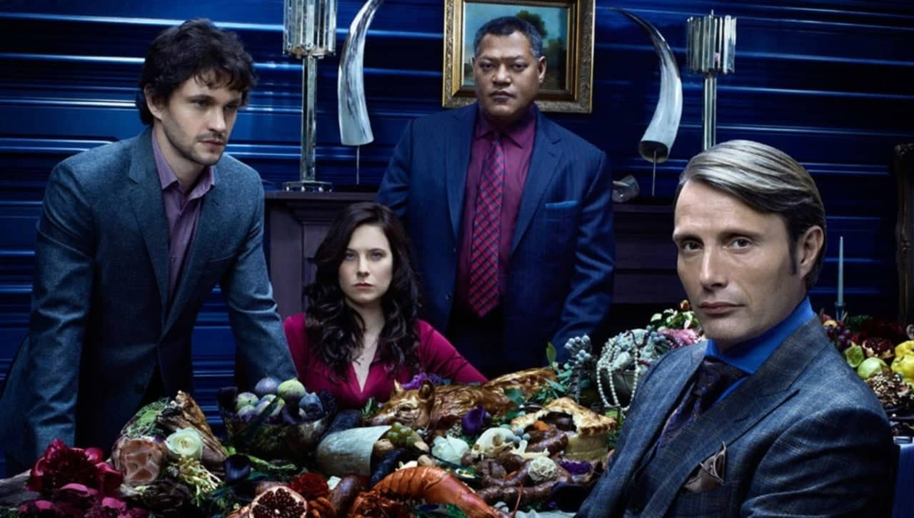 Bryan Fuller Hannibal is perfect adaptation, using familiar Thomas Harris characters and iconography to new, accomplished effect