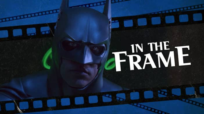 Batman Forever Seduction of the Innocent Joel Schumacher Vil Kilmer bland, factory order Batman