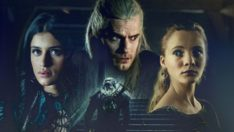 The Witcher: Blood Origin Limited Prequel Series Coming to Netflix